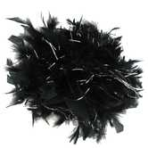 Chandelle Feather Boa - 6'